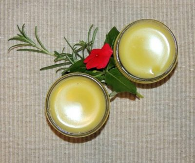 DIY Healing Salve | Strategic Living